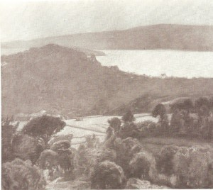 Rías Bajas,1921